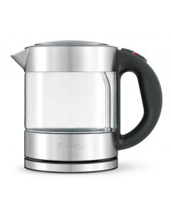 Breville Compact Glass Electric Kettle 1l