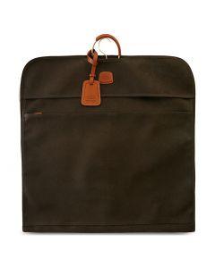 Brics Life Microsuede Garment Bag