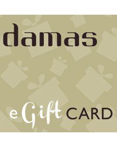 Damas e-Gift Card 100 AED