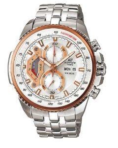 Casio Edifice Watch EF-558D-7AVUDF