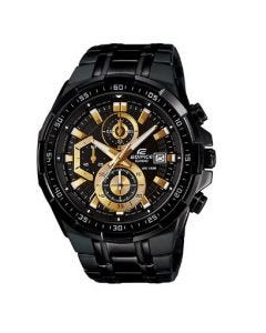 Casio Edifice Watch EFR-539BK-1AVUDF