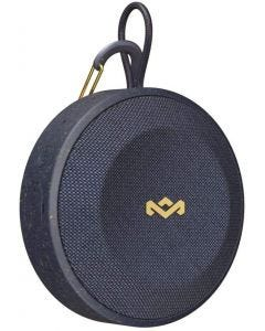 House of Marley No Bounds Outdoor Speaker Water & Dust-Proof  IP6 - Blue
