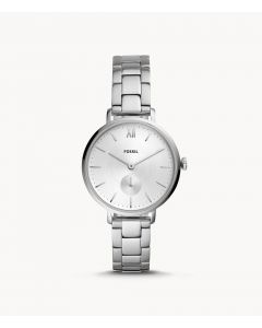 Fossil Kalya Three-Hand Stainless Steel Watch (ES4666)