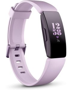 Fitbit Inspire HR,Lilac/Lilac