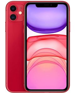 iPhone 11 with Facetime 64GB 4G LTE - (PRODUCT)RED