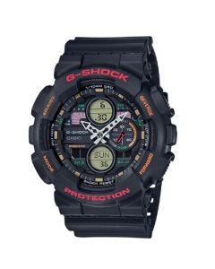 Casio G-Shock Watch GA-140-1A4DR