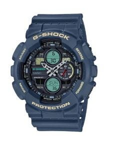 Casio G-Shock Watch GA-140-2ADR