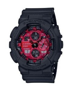Casio G-Shock Watch GA-140AR-1ADR