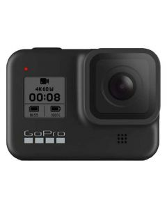 GoPro HERO8 Sports Action Camera 12MP Black