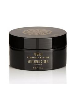 Gentlemen's Tonic Pomade: Hair Styling