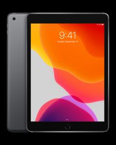 Apple iPad (7th Gen.) 10.2-inch Wi-Fi + Cellular 32GB