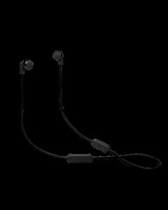 JBL Wireless Earbuds Headphones - Black