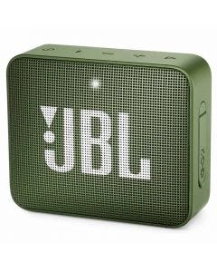 JBL GO 2 Wireless Bluetooth Speaker - Green