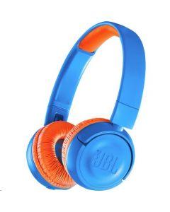 JBL KIDS Wireless On-Ear Headphones - Wired