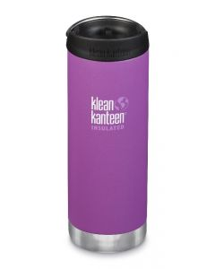 Klean Kanteen Insulated TKWide 473ml - Berry Bright