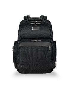 Briggs & Riley @work Large Backpack Black