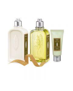 L'Occitane Verbena Refreshing Gift Set