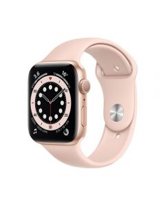 Apple Watch Series 6 GPS 44mm Aluminium Case with Sport Band