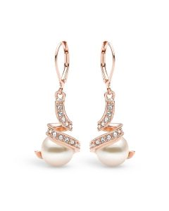 Pica LeLa Glamour Pearl Earrings