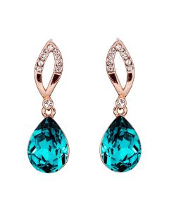 Pica LeLa Blue Lagoon Earrings