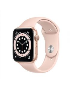 Apple Watch Series 6 GPS 40mm Aluminium Case with Sport Band