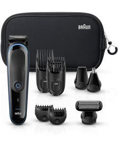 Braun MGK 3980TS – 9-in-one Precision Styling from Head to Toe