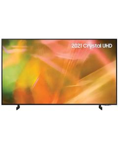 Samsung 65 AU8000 Crystal UHD 4K Smart TV 2021