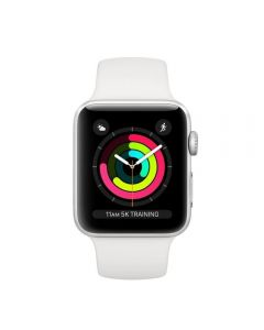 Apple Watch Series 3 GPS 42mm Aluminium Case with Sport Band
