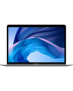 Macbook Air 13.3inch Retina Display, Core i3, 8GB RAM 256GB HDD - Space Grey (2020 Edition) - English Keyboard