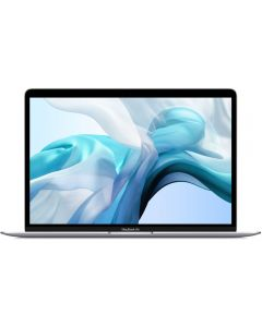 Macbook Air 13.3inch Retina Display, Core i3, 8GB RAM 256GB HDD - Silver (2020 Edition) - English Keyboard