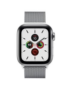 Apple Watch Stainless Steel Case with Sport Band 40MM