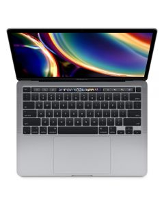 Macbook Pro 13.3inch Retina Display, Core i5, 8GB RAM 256GB SSD, with Touch Bar and Touch ID - Space Gray (2020 Edition)