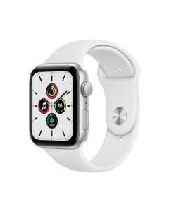 Apple Watch SE-40 mm GPS Aluminium Case with Sport Band