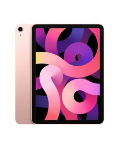 iPad Air 2020 10.9-inch Wi-Fi 64GB - Rose Gold - International Specs