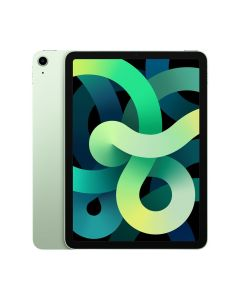 iPad Air 2020 10.9-inch Wi-Fi 64GB - Green - International Specs
