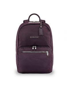 Briggs & Riley Rhapsody Essential Backpack Plum