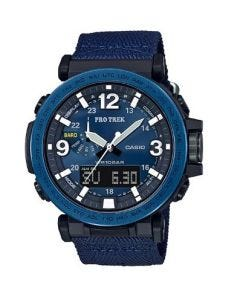 Casio Protrek Watch PRG-600YB-2DR