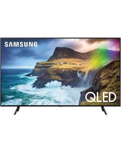 "Samsung 65"" Class Q70R QLED 4K UHD Smart TV (2019)"