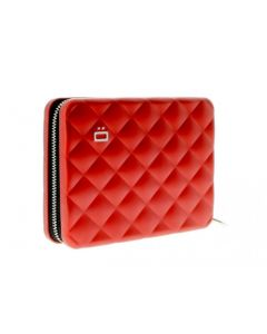 Ogon Quilted Purse - Red