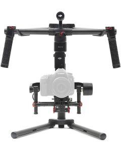 DJI Ronin-M Handheld 3-Axis Camera Stabilization Gimbal