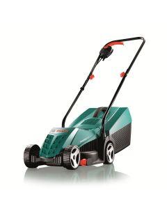 Bosch Rotak 32 Electric Lawn Mower (31 L, 1200 W)