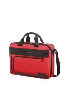 Samsonite CityVibe 2.0 3 Way Business Case 15.6 Lava RED