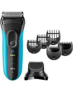 Braun SERIES-3 Electric Shaver 3010BT