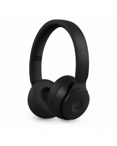 Solo Pro Wireless Noise Cancelling Headphones - Black