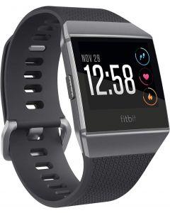 Fitbit IONIC Smartwatch-Smoky Gray