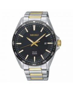 Seiko Mens Quartz Watch (SNE485P1)