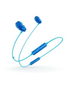 TCL- SOCL Wireless In Ear 8.6mm Earbuds Ocean Blue