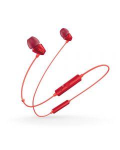 TCL- SOCL Wireless In Ear 8.6mm Earbuds Sunset Orange