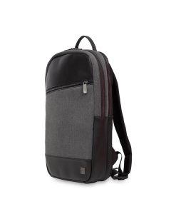 Knomo SOUTHAMPTON Laptop Backpack 15.6 Inch- Grey