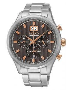 Seiko Mens Quartz Watch (SPC151P1)